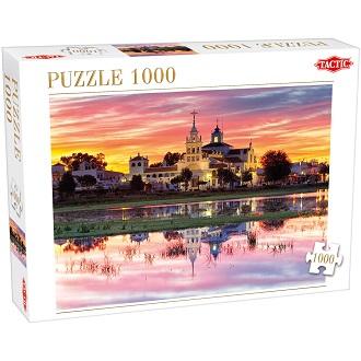 Tactic puzzel cote de donana 1000 stukjes
