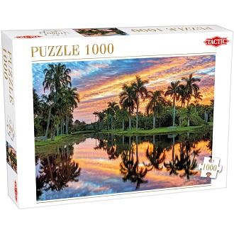 Tactic puzzel botanische tuin 1000 stukjes