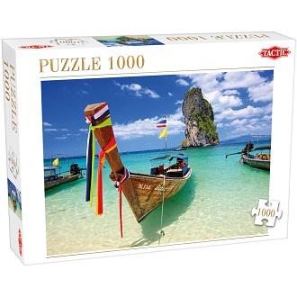 Tactic puzzel koh poda island 1000 stukjes