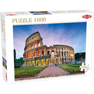 Tactic puzzel colosseum 1000 stukjes