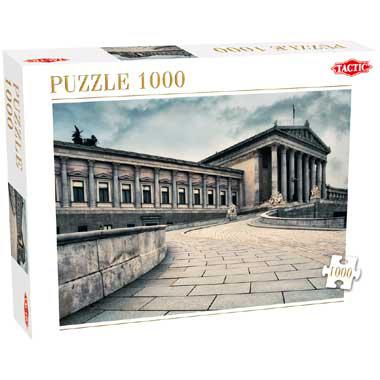 Tactic legpuzzel Vienna Wenen 1000 stukjes