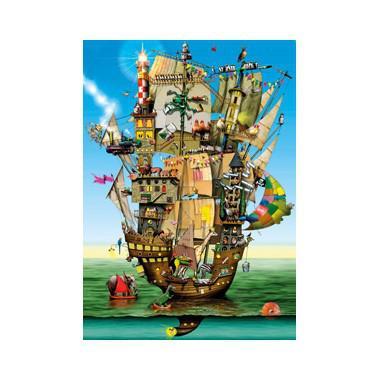 Schmidt Puzzel de ark van Noach 1000 stukjes