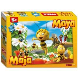 Studio 100 Puzzel Maya de Bij 100 stukjes vanaf 5 jaar