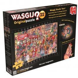 Jumbo Puzzel Wasgij Original 22 Studio 1500 stukjes